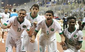 Saudi, Japan in AFC U-19 Cup final