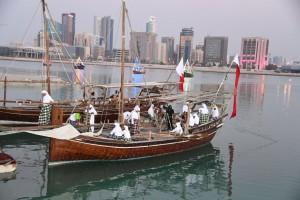 Sea Festival attracts more than 4,000 visitors