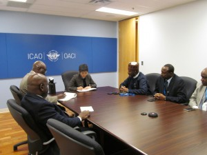 UAE re-elected to ICAO Council