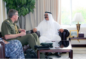 Bahrain-New Zealand friendship relations reviewed