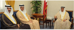 Bahrain's strides in boosting human rights stressed