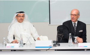 Governance of governmental institutions highlighted