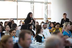 Women Entrepreneurship & Innovation Forum opens