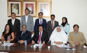 BCCI committee discusses holding Bahrain-ASEAN Expo