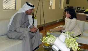 Bahrain's cultural projects discussed