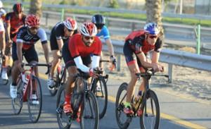 Final countdown to Ironman Championship begins