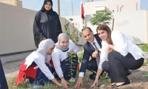 GPIC launches Green Wave initiative