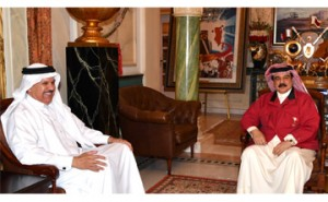 HM the King praises GCC Summit resolutions