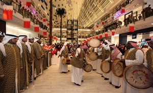 National Days celebrated with great fanfare