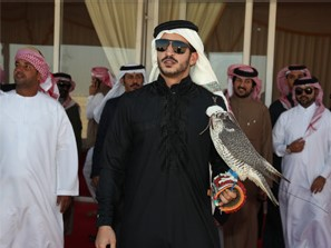 3rd Bahrain Falcon and Hunting Tournament inaugurated