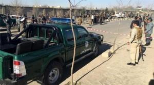 Arab parliament condemns Kandahar terror attack