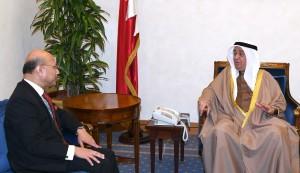 Bahrain, Malaysia ties praised