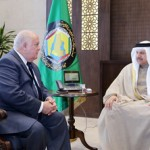 GCC, US friendship hailed