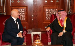 HM King receives Prince Al-Hassan bin Talal