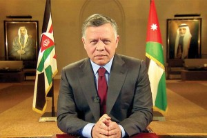 King of Jordan approves cabinet reshuffle