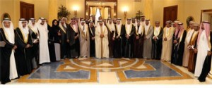 Premier receives Gulf Press Union members