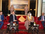 1st Russian-Bahrain commission session held