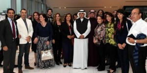 BTEA celebrates Arab Tourism Day