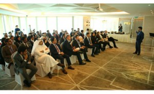 Bahrain Award for Entrepreneurship hosts workshop