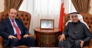 Bahrain-Palestine ties praised