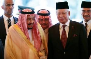 Boost to Saudi-Malaysia ties
