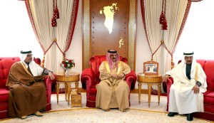 HM King reviews Economic development plans