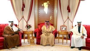 HM King reviews Economic development plans