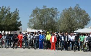 Premier's Sport Day initiative hailed
