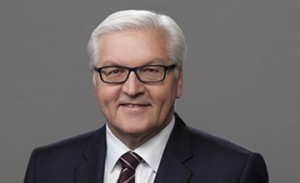 Steinmeier elected as German president