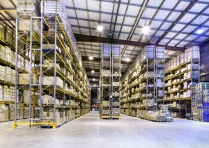 $150 million worth logistic assets acquired