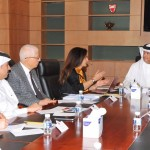 Assistant Foreign Minister chairs meeting
