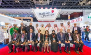 Bahraini food companies participate in Gulfood 2017