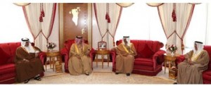 HM King stresses on need to diversify economy