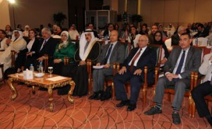 UNESCO Regional Conference for Arab States opened
