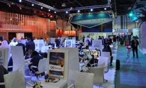 BTEA participates in Arabian Travel Market