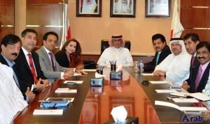 Bahrain to host Bahrain Asian Trade Expo2017