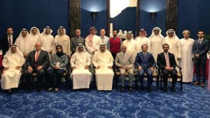 Corporate governance workshop concludes