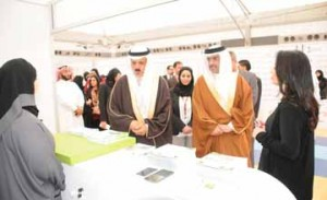 Minister inaugurates Career Week 2017
