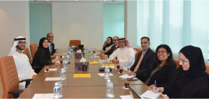 Minister meets Expo 2020 delegation