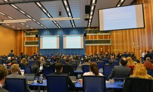 12 Arab countries call for WMD-free Middle East