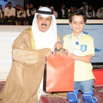 Arab Reading Challenge winners honoured