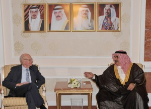 Bahrain-US relations, latest developments discussed