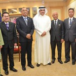 Bahraini-Malaysian media cooperation discussed