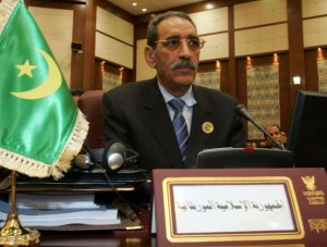 Former Mauritanian President dies