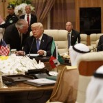 GCC-US Summit held