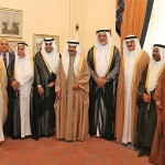 PM receives Arab Parliament Delegation