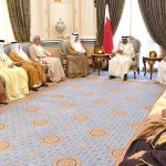 Premier urges cooperation to achieve GCC food security