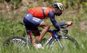 Bahrain MERIDA rider confirmed Ethiopian TT champion