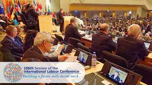 Bahrain elected to ILO's Government Group