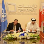 DERSAT, UNDP sign agreement